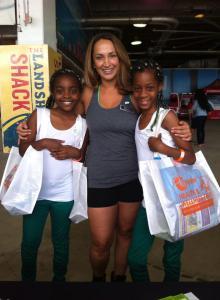 JessicaRamos | Younggirls | Healthwellnessfair